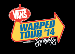 vans warped tour 14